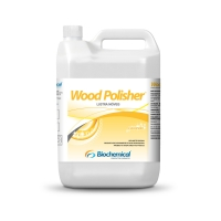 WOOD POLISHER®
